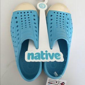 Native Jefferson Slip-On (child size 12)